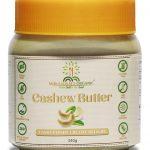 Cashew butter 340g