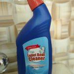 Zahab Toilet Cleaner