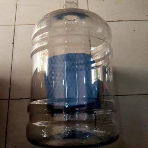 Water Bottle - 19 Litre (White)